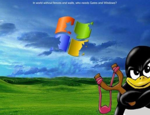 history and comparison of windows linux and apple essay