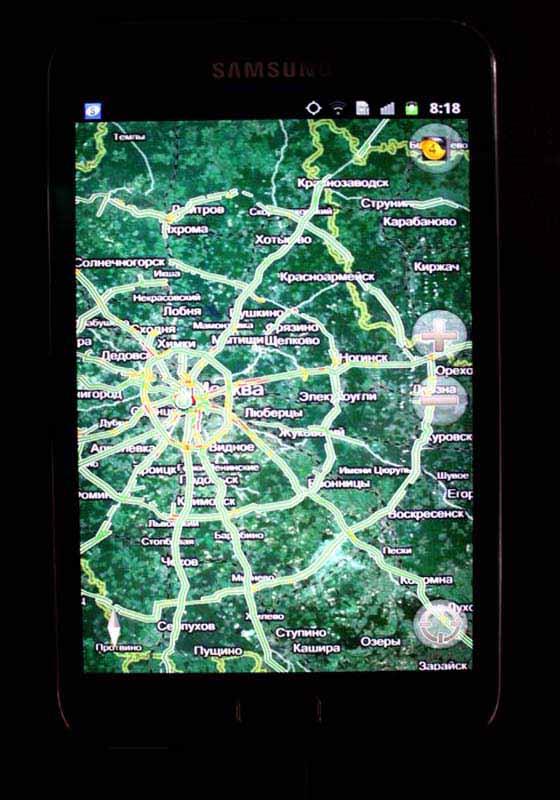 Скачать Карту Киева На Андроид