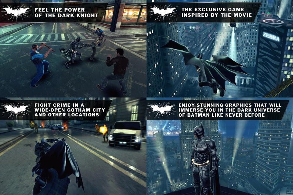 скачать темный рыцарь на андроид игру - фото 5