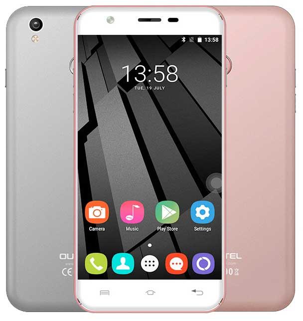 4af9a9a68beca Телефон модели U7 Plus вполне стоит тех 7000 рублей, за которые его можно  купить. Кроме наличия модуля 4G, его можно похвалить за яркий и контрастный  ...